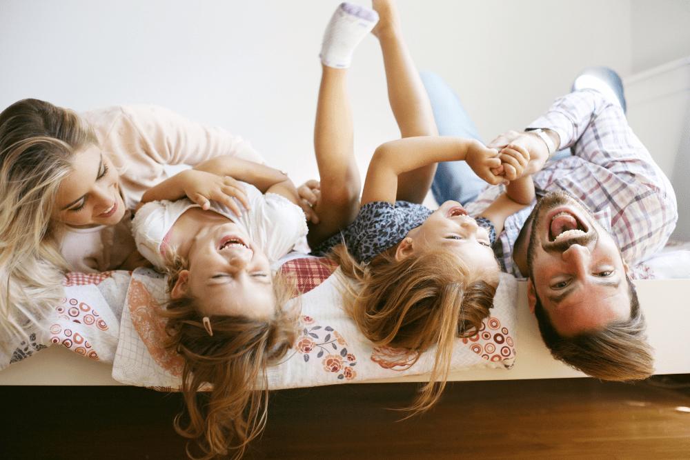 Hogyan legyek jó anya? Avagy 7 szokás, hogy jobb szülővé válj