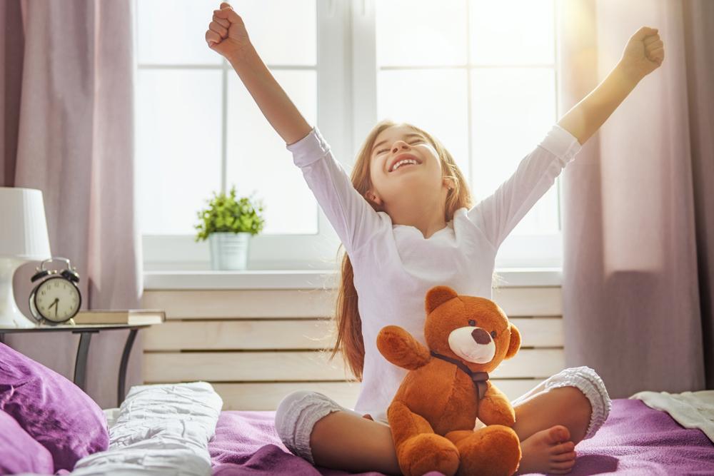 alvássegítő gyerekeknek