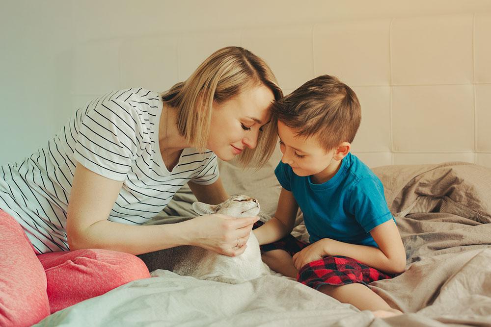 Anyu naplója: Macsekok és emberek